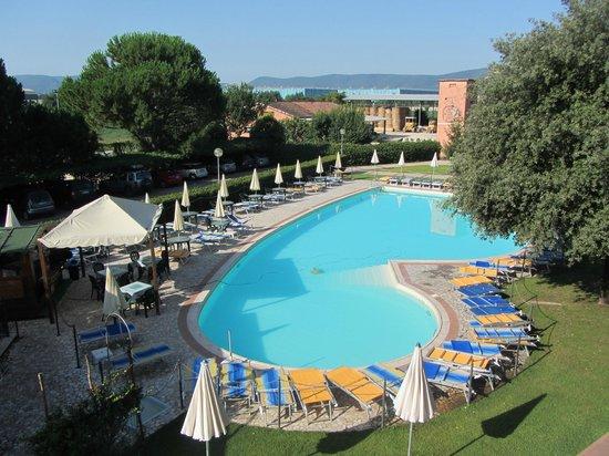 Narni, Italia: fresco relax