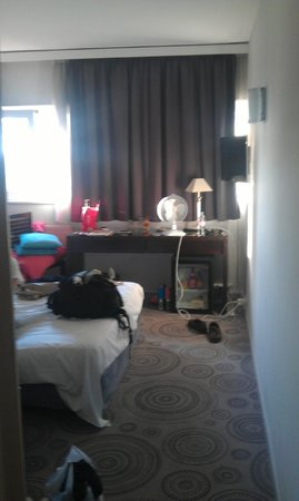 Hotel Lille Europe 사진
