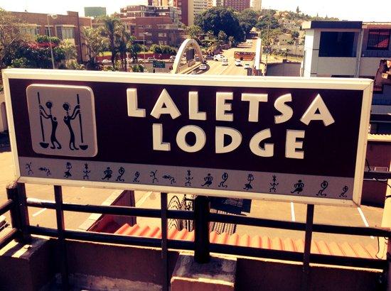 Laletsa Lodge