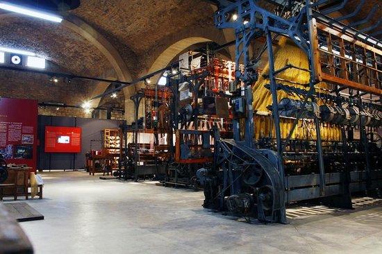 Museu de la Tecnica de Manresa