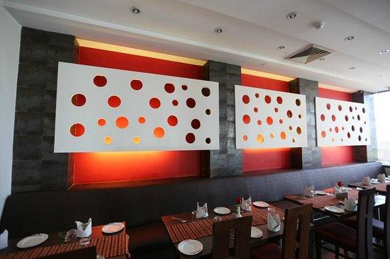 Hotel Sobti Continental: Dining
