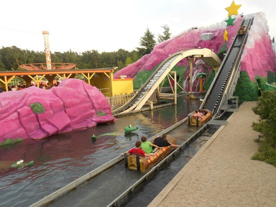 water fun picture of movie park germany kirchhellen tripadvisor. Black Bedroom Furniture Sets. Home Design Ideas