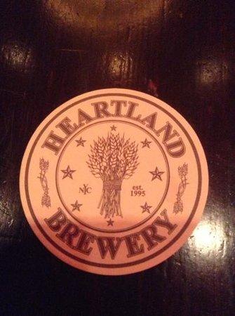Heartland Brewery Midtown Photo