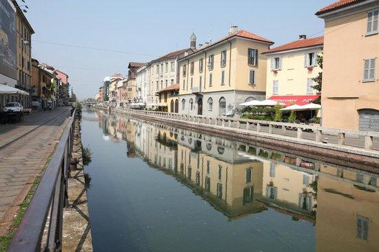 Navigli Lombardi : Un'altra Milano