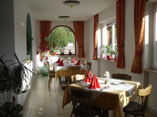 Hotel Seehof: ristorante