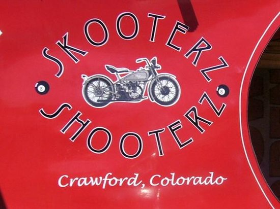 Skooterz & Shooterz: Best in Crawford