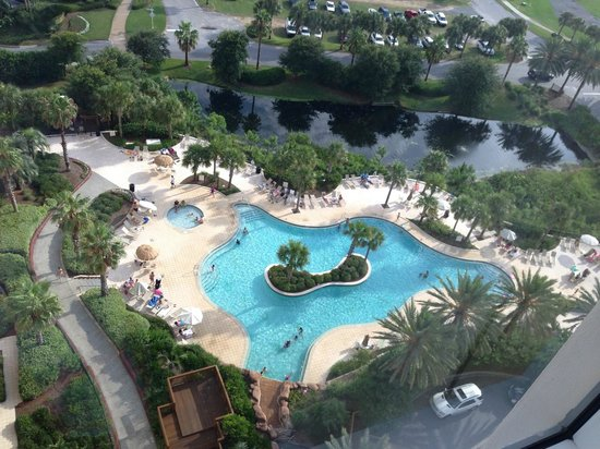 Sandestin Golf And Beach Resort Pool