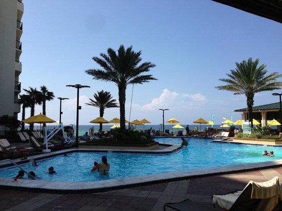 Sandestin Golf and Beach Resort: Pool