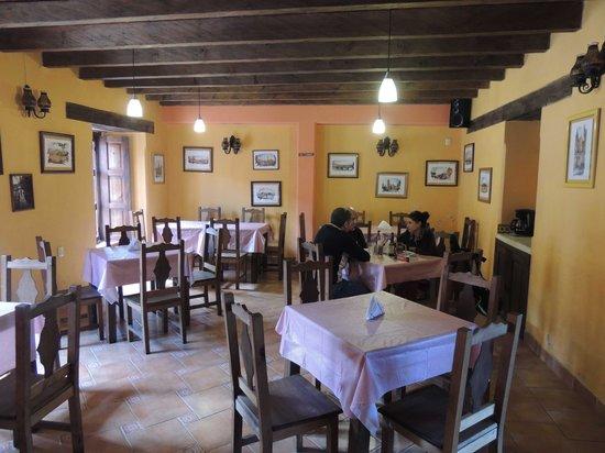 Cucina Italiana Il Piccolo : Il locale