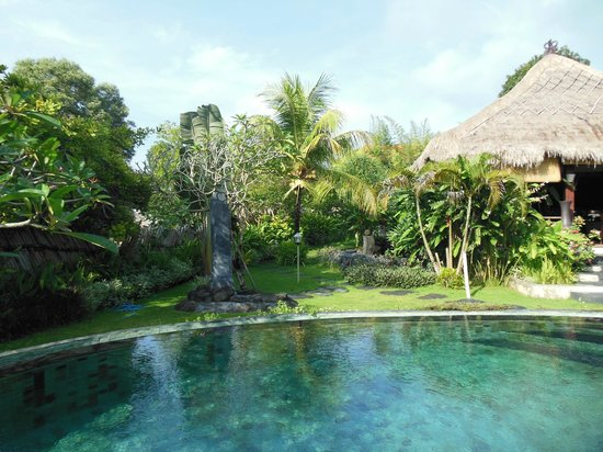 Lullaby Bungalows: Nice pool