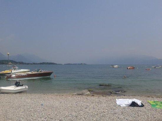 Hotel Donna Silvia: a cinque minuti dal lago