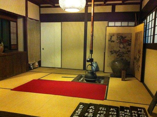 Shunkoso: In a public space