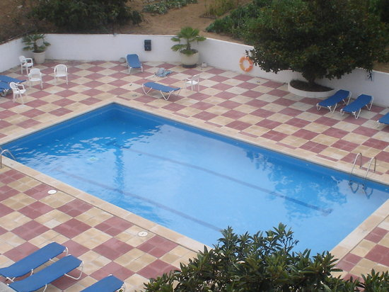 Hotel Raco d'en Pepe: Swimming pool