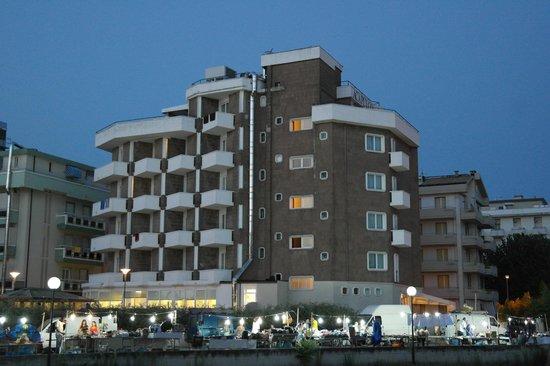 Hotel - Foto di Hotel Acapulco, Cattolica - TripAdvisor
