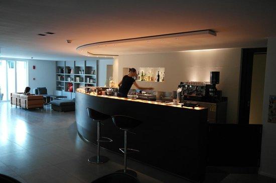 Hotel Acapulco : Bar