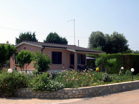 Residence dei Normanni: Appartamento