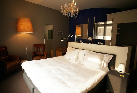 Hotel Corps de Garde: Comfort kamer, kamer 5