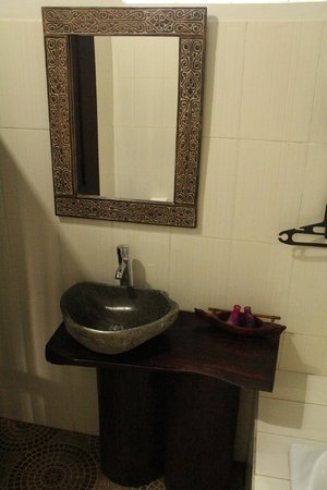 Mulawarman Ubud Bali : Toilet