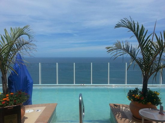 Hilton Virginia Beach Oceanfront : Pool