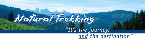 Natural Trekking Tours: Welcome to Natural Trekking