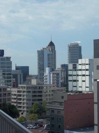 Bianco off Queen: Fantastic city views