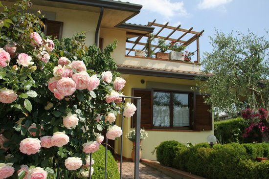 Il Giglio Bed and Breakfast