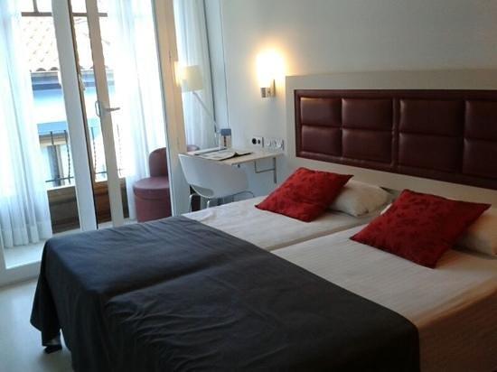 Hotel Blue Santa Rosa: habitación - 307