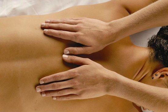 Mountain Waves Healing Arts: Massage and Body Therapies
