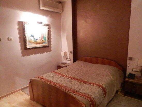Hotel Majestic : 1