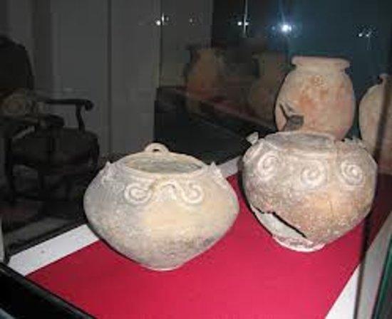 Mostra Archeologica Permanente
