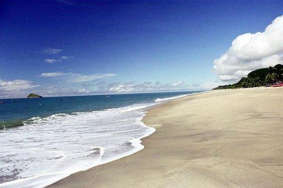 Casa Guardia Panama : Farallon Beach