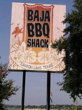 Baja BBQ Shack: Baja
