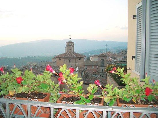 Mini Resort Fontana Maggiore: Argento