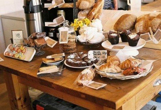 Hart's Bakery: Heavenly fresh food