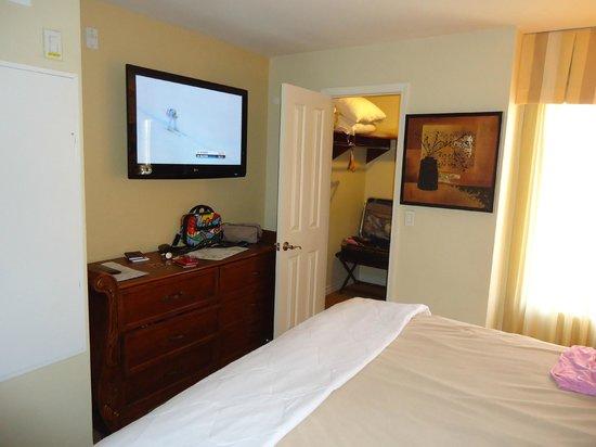 Holiday Inn Club Vacations At Desert Club Resort: Suíte