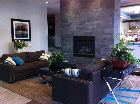 wyndham garden niagara falls fallsview c 1 4 2 c 121. Black Bedroom Furniture Sets. Home Design Ideas