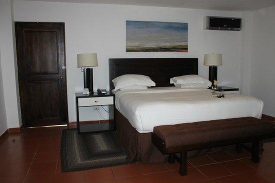 Camp David: Standard room