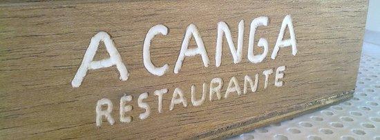 Restaurante A Canga