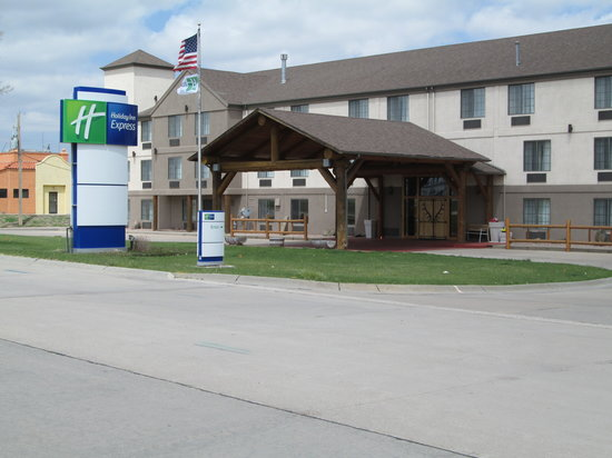 Holiday Inn Express Ogallala