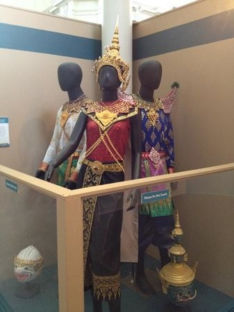 San Diego Museum of Man: culture & tradition