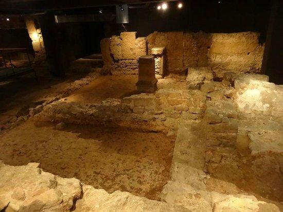 Museu d'Historia de Barcelona - MUHBA: Barcelona History Museum