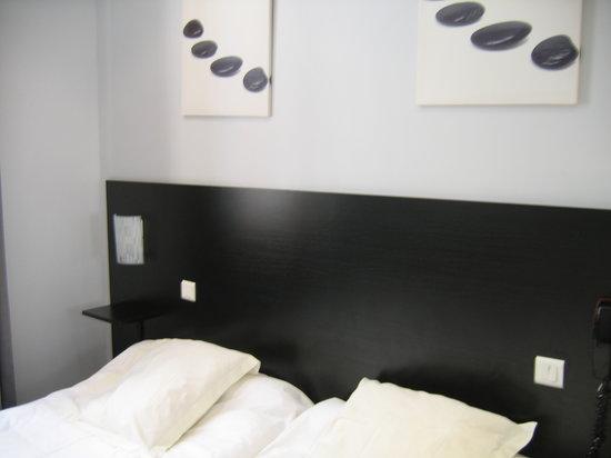 Hotel Villa Boeri : Hotel room