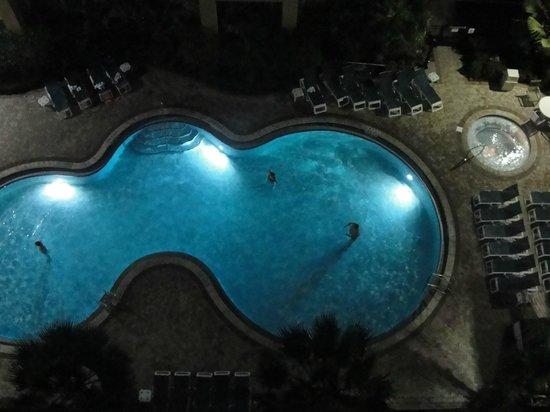 Lake Buena Vista Resort Village & Spa: Piscina