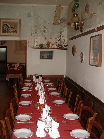 Ristorante Franco e Silvana: Il bar