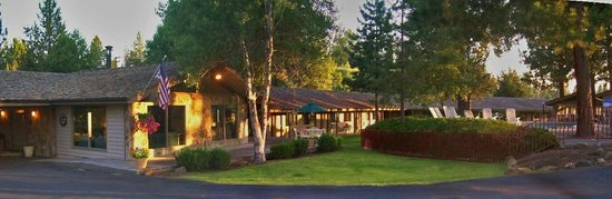 Entrada Lodge Picture