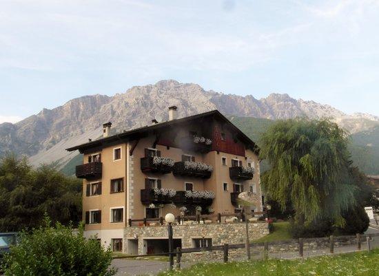 Hotel Alpi & Golf: Alpi & Summer