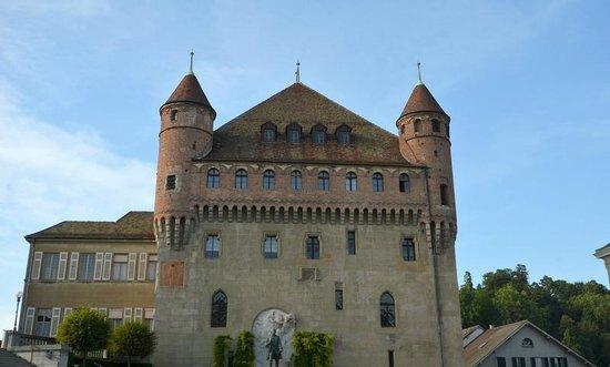 Chateau Saint-Maire: CASTELLO LOSANNA