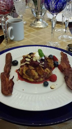La Belle Epoque: Breakfast