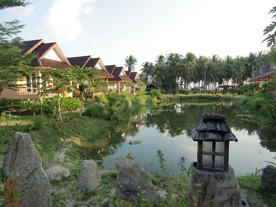 pan thai massage ko massage