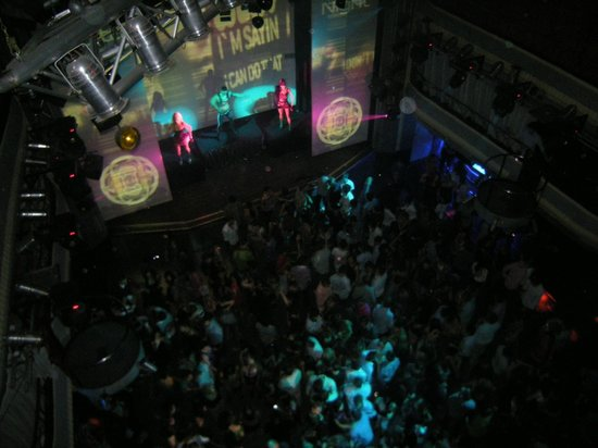 Teatro Kapital: Kapital